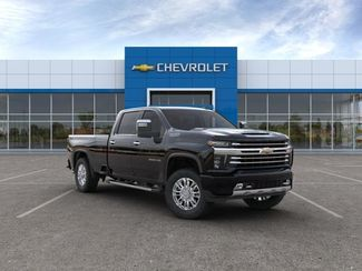 2020 Chevrolet Silverado 3500HD High Country in Kernersville, NC 27284