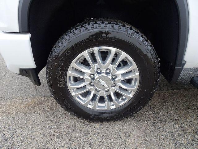 2020 Chevrolet Silverado 3500HD High Country Madison, NC 10