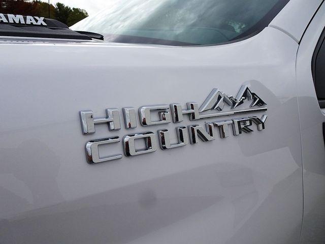 2020 Chevrolet Silverado 3500HD High Country Madison, NC 11