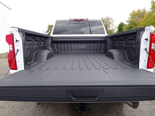 2020 Chevrolet Silverado 3500HD High Country Madison, NC 18