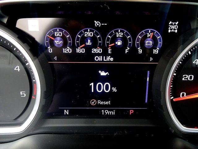 2020 Chevrolet Silverado 3500HD High Country Madison, NC 19