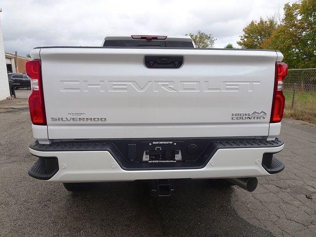 2020 Chevrolet Silverado 3500HD High Country Madison, NC 2