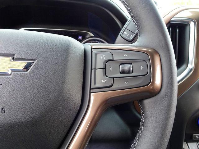 2020 Chevrolet Silverado 3500HD High Country Madison, NC 20