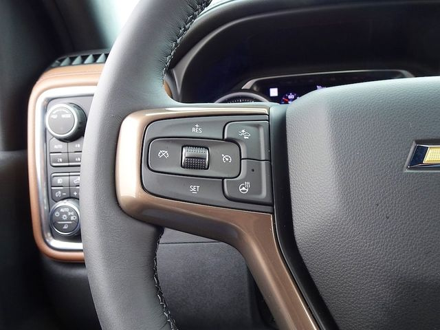 2020 Chevrolet Silverado 3500HD High Country Madison, NC 21