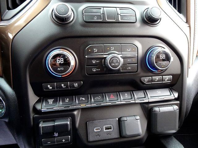 2020 Chevrolet Silverado 3500HD High Country Madison, NC 27