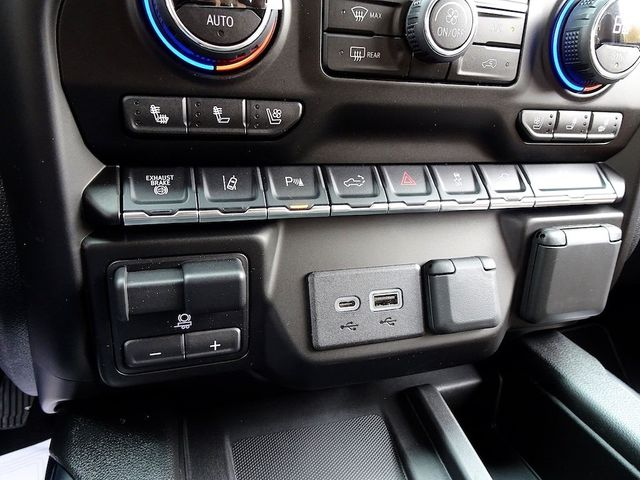 2020 Chevrolet Silverado 3500HD High Country Madison, NC 29