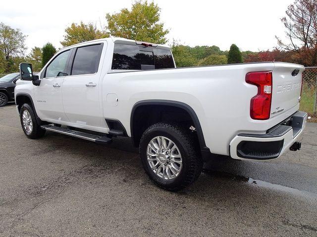 2020 Chevrolet Silverado 3500HD High Country Madison, NC 3