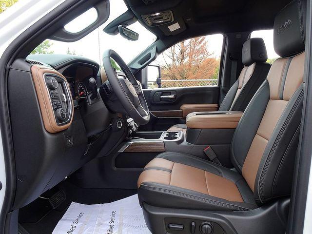 2020 Chevrolet Silverado 3500HD High Country Madison, NC 33