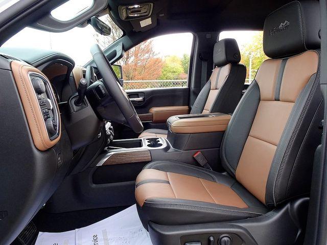 2020 Chevrolet Silverado 3500HD High Country Madison, NC 34