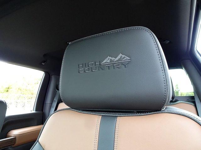 2020 Chevrolet Silverado 3500HD High Country Madison, NC 36