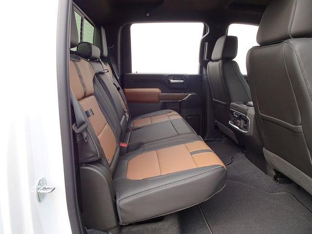 2020 Chevrolet Silverado 3500HD High Country Madison, NC 41