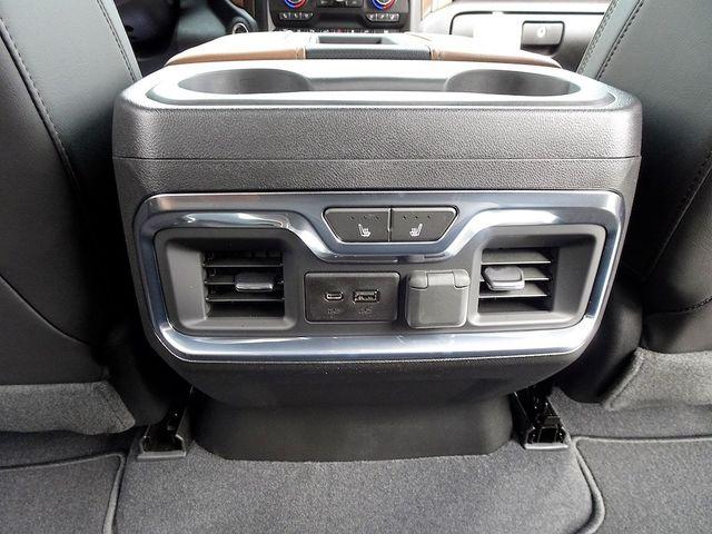 2020 Chevrolet Silverado 3500HD High Country Madison, NC 43