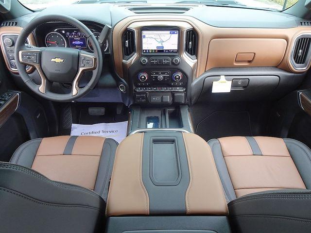 2020 Chevrolet Silverado 3500HD High Country Madison, NC 44
