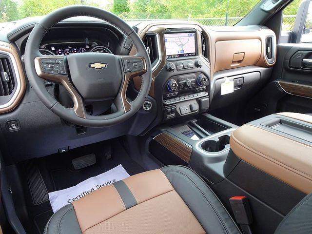 2020 Chevrolet Silverado 3500HD High Country Madison, NC 45