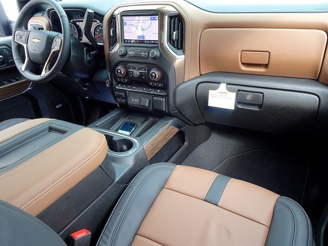 2020 Chevrolet Silverado 3500HD High Country Madison, NC 46