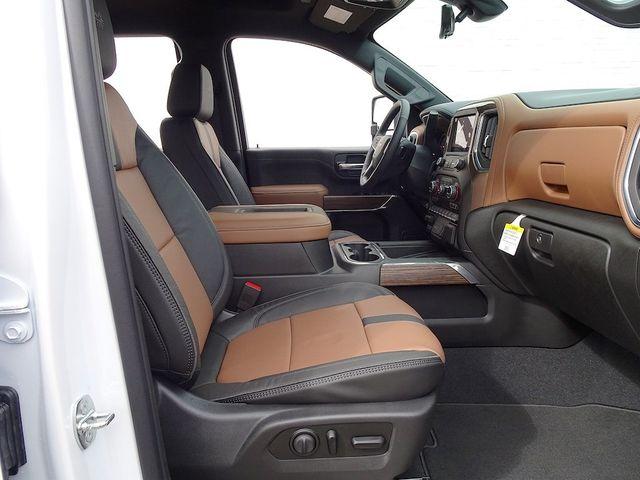 2020 Chevrolet Silverado 3500HD High Country Madison, NC 48