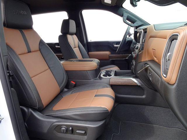 2020 Chevrolet Silverado 3500HD High Country Madison, NC 49