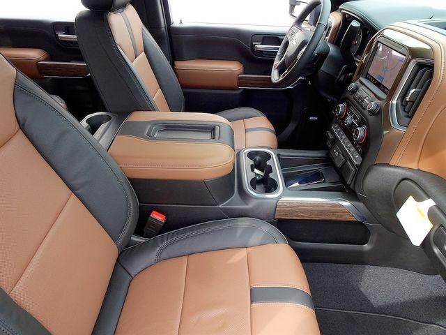 2020 Chevrolet Silverado 3500HD High Country Madison, NC 50