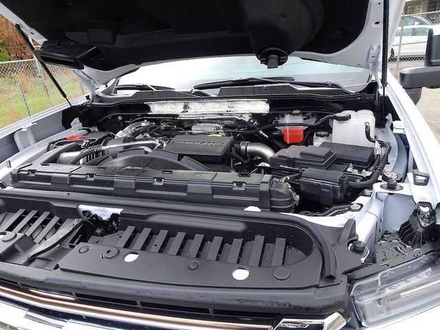 2020 Chevrolet Silverado 3500HD High Country Madison, NC 53