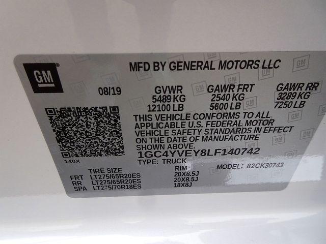 2020 Chevrolet Silverado 3500HD High Country Madison, NC 60