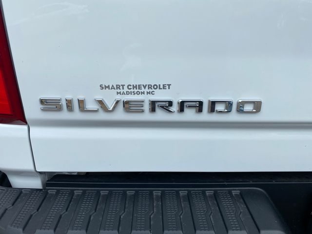 2020 Chevrolet Silverado 3500HD LTZ Madison, NC 20
