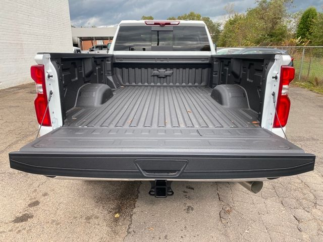 2020 Chevrolet Silverado 3500HD LTZ Madison, NC 23
