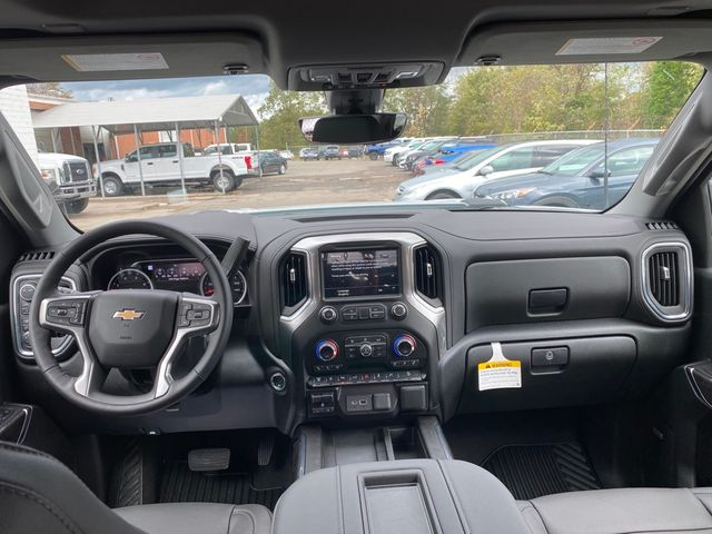 2020 Chevrolet Silverado 3500HD LTZ Madison, NC 26
