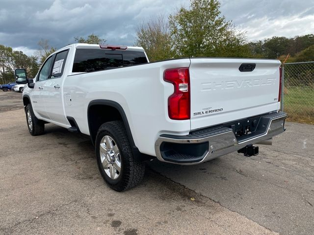 2020 Chevrolet Silverado 3500HD LTZ Madison, NC 3