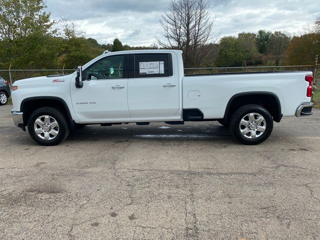 2020 Chevrolet Silverado 3500HD LTZ Madison, NC 4
