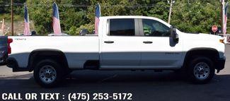 2020 Chevrolet Silverado 3500HD Work Truck Waterbury, Connecticut 5