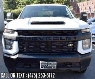 2020 Chevrolet Silverado 3500HD Work Truck Waterbury, Connecticut 7