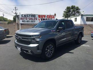 2020 Chevrolet Silverado RST in Arroyo Grande, CA 93420