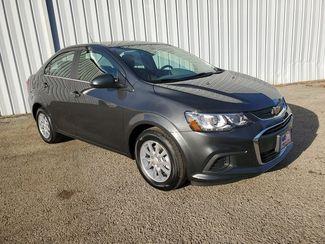 2020 Chevrolet Sonic LT in Gilmer, TX 75644