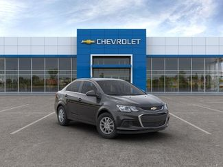 2020 Chevrolet Sonic LT in Kernersville, NC 27284