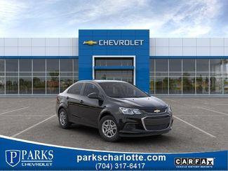 2020 Chevrolet Sonic LS in Kernersville, NC 27284