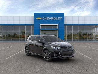 2020 Chevrolet Sonic LT in Kernersville, NC 27284