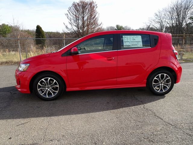 2020 Chevrolet Sonic LT Madison, NC 4