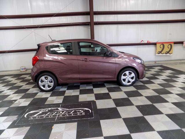 2020 Chevrolet Spark LS in Gonzales, Louisiana 70737