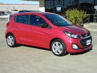 2020 Chevrolet Spark LS in Gonzales, TX 78629
