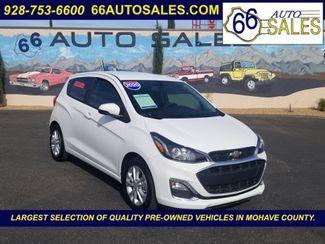 2020 Chevrolet Spark LT in Kingman, Arizona 86401