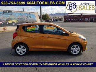 2020 Chevrolet Spark LS in Kingman, Arizona 86401
