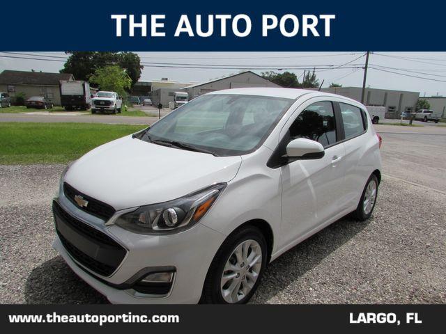 2020 Chevrolet Spark LT in Largo, Florida 33773