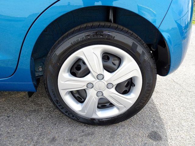 2020 Chevrolet Spark LS Madison, NC 10