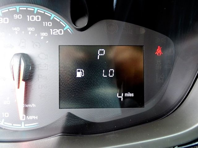 2020 Chevrolet Spark LS Madison, NC 11