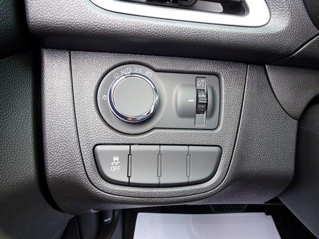 2020 Chevrolet Spark LS Madison, NC 12