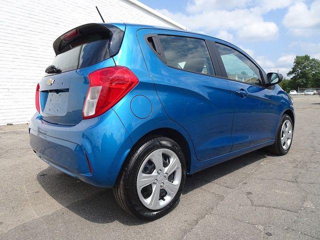 2020 Chevrolet Spark LS Madison, NC 2