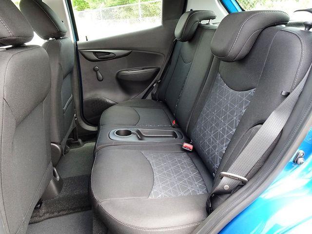 2020 Chevrolet Spark LS Madison, NC 22