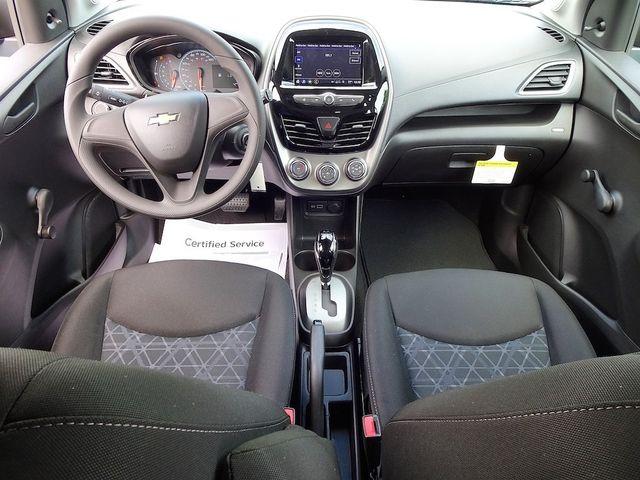 2020 Chevrolet Spark LS Madison, NC 27