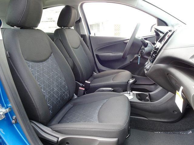 2020 Chevrolet Spark LS Madison, NC 32