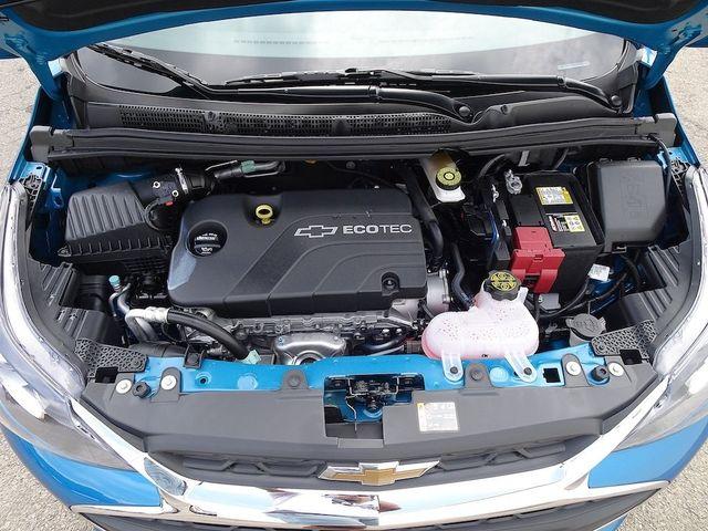 2020 Chevrolet Spark LS Madison, NC 34